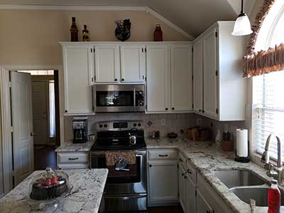 Painting Company in Richardson TX